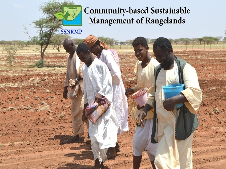 Community Based Sustainable Management of Rangelands